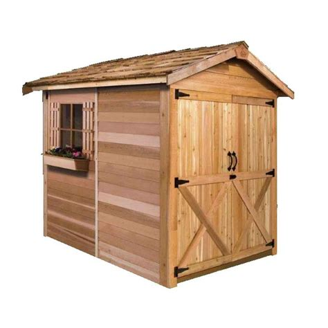 6x9 Shed Get How To Build A 6x9 Shed Shed Plans For Free