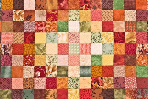 The Patchwork - quelle est patchwork enhebrando