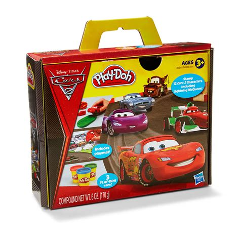 Play Doh Cars B7492 5 lets play 5 surprising benefits of play doh kmart