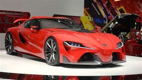 Supra New Model it looks like the new toyota supra will a 4 cylinder