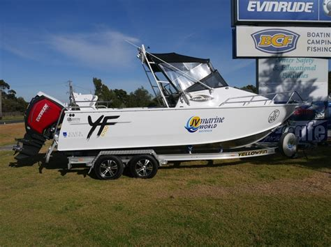 yellowfin boats store quintrex yellowfin 6700 cabin offshore fishing boat jv