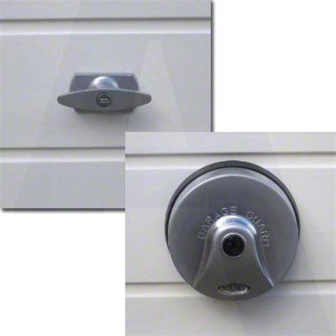 Garageguard Garage Door Handle Protector Garage Door Guards