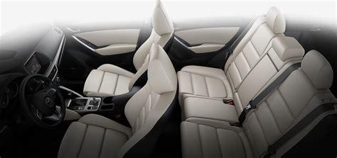 mazda cx 5 leather interior mazda cx 5 2018 m 225 s audaz m 225 s elegante