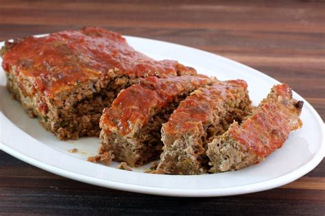 Bites 6m 50g Vegetables Flav a wide array of meatloaf recipes