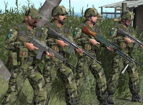 image gallery modern swedish army