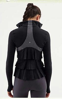 lululemon swing jacket 32 best images about cute workout gear on pinterest