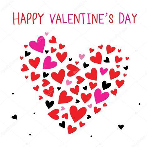 Happy Valentines Day 2 by Feliz D 237 A De San Valent 237 N De Dibujos Animados