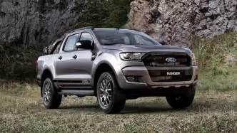 Ford Rangers 2017 Ford Ranger Fx4 New Car Sales Price Car News