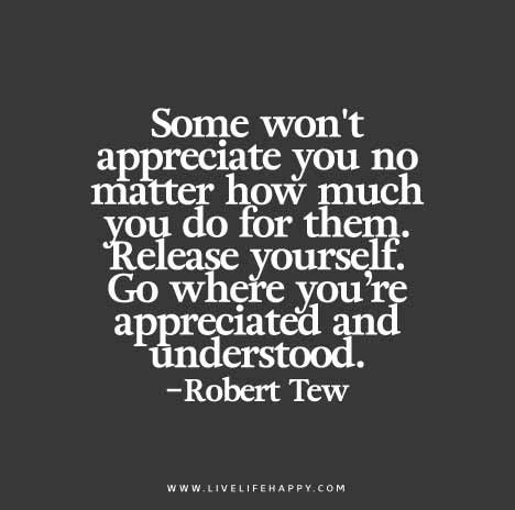 how much i appreciate you quotes quotesgram