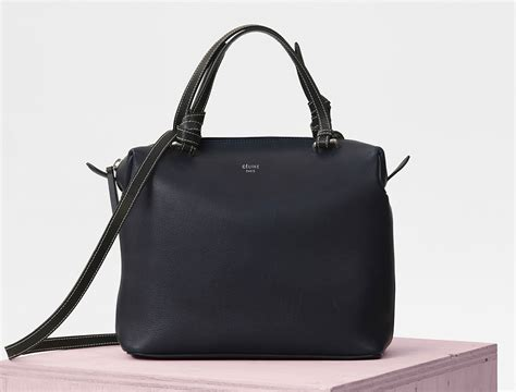 Other Designers Introducing The Lydia Bag By Heatherette by Introducing The C 233 Line Soft Cube Bag Purseblog