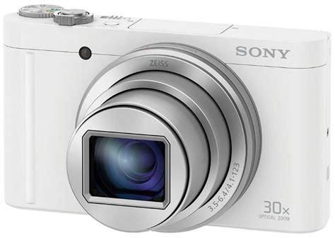 Kamera Sony Cyber H400 sony cyber dsc wx500 zoom kamera 18 2 megapixel 30x opt zoom 7 5 cm 3 zoll