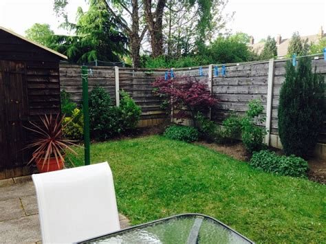 small backyard makeover small garden makeover garden ninja ltd garden design