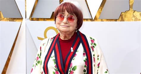 agnes varda oscar gucci the internet is obsessed with oldest oscar nominee agnes