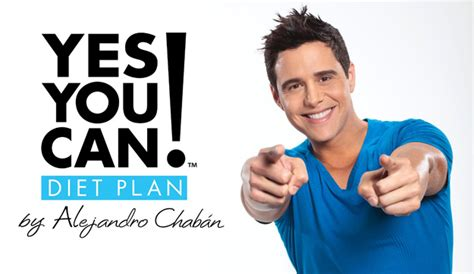 Detox De Yes You Can by Alejandro Chaban Yes You Can Diet Plan Best Detox Before