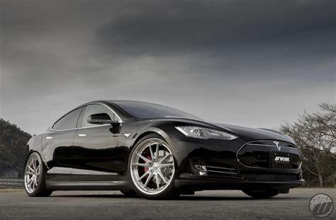 Tesla Type R Work Gnosis Fcv04 Tesla Model S Ravspec