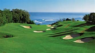 Golf Course The Best Golf Courses In Hawaii Golf Digest