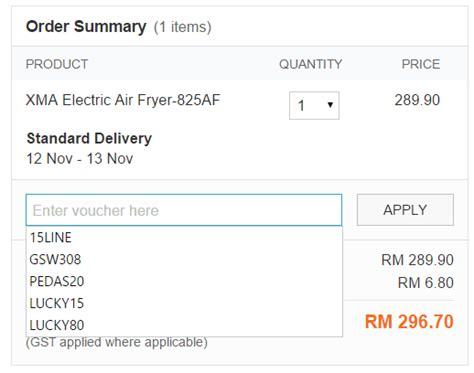tutorial carding lazada cara beli online di lazada malaysia panduan lengkap