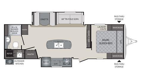 30 ft travel trailer floor plans 100 30 ft travel trailer floor plans ideas one ugly