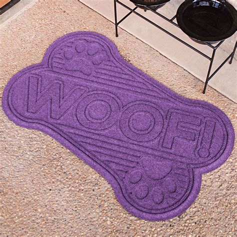 Pets At Home Feeding Mat by Feeding Mat Woof In Pet Bowls