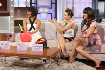 angela bassett shares memories of houston mel b gives the real spice names thereal