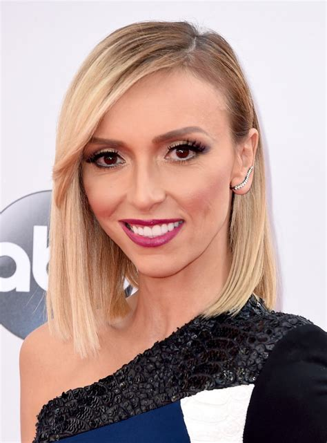 giuliana rancic from celebrity haircuts the bob e online the best long bob hairstyles