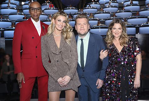 drew barrymore rupaul on the world s best judges for