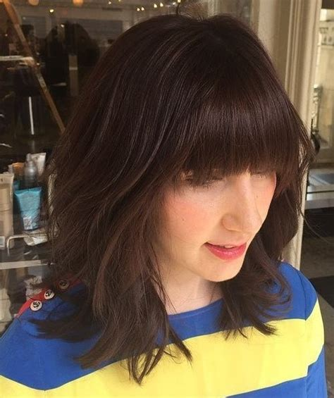no maintenance haircuts for straight hair 20 low maintenance haircuts and hairstyles