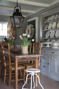 Lantern Light Fixtures For Dining Room Built In Hutch Country Dining Room Mathis Interiors