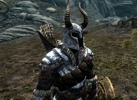 best armour skyrim special edition collection of 9 best armors to use