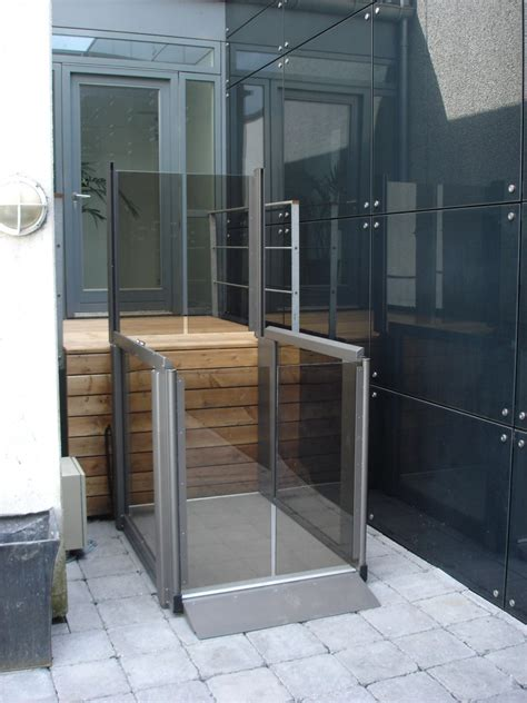 pedana disabili condominio piattaforme per disabili