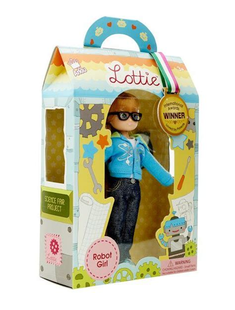 lottie doll robot robot robots and dolls on