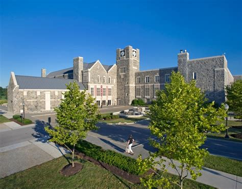 Professional Mba Virginia Tech by Holtzman Alumni Center Virginia Tech