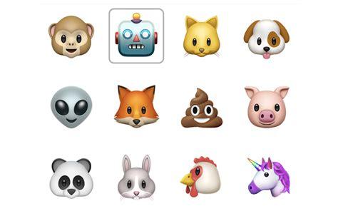 imagenes de emoji chidas animoji qu 233 son c 243 mo enviarlos y c 243 mo funcionan cnet