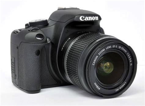 Canon 500d Kit 1 Canon Eos Digital Rebel T1i 500d 15 1 Mp Dslr Kit W