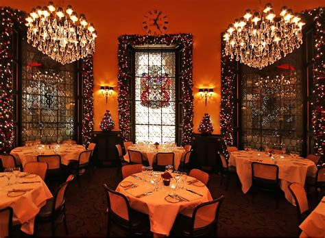 collections of restaurant christmas decorations easy