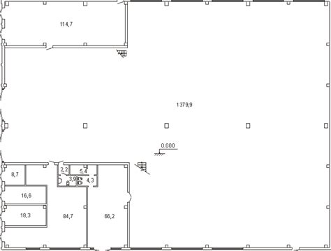 industrial floor plan 18 fresh industrial building plans building plans online