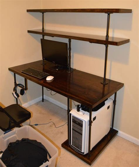 Pinterest The World S Catalog Of Ideas Computer Desk Systems