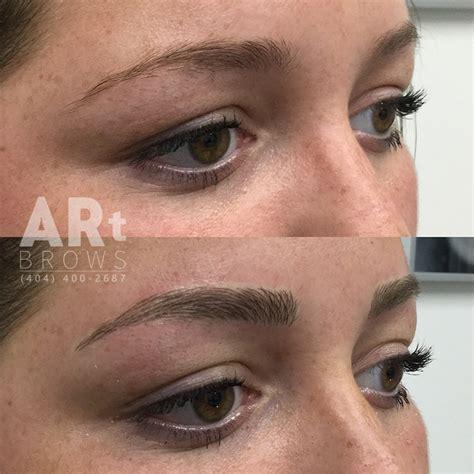 tattoo eyebrows augusta ga permanent makeup eyebrows atlanta ga life style by
