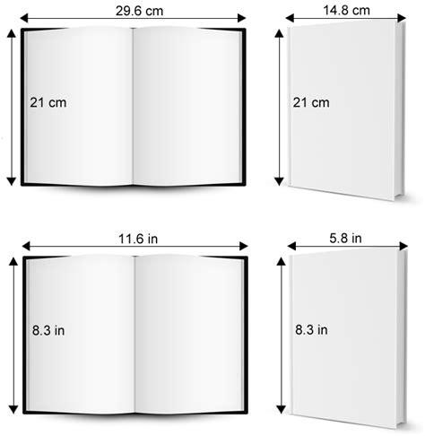 picture book sizes a5 portrait photobooks design develop and build your