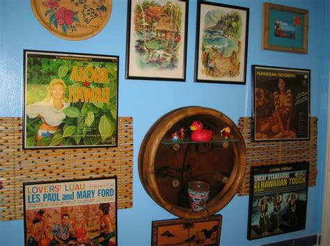 tiki bathroom decor 17 best images about tiki room on pinterest hanging