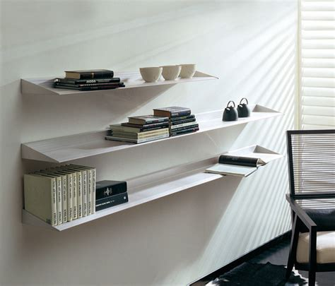 produttori lade design epomeo di aico design mensole in alluminio librerie