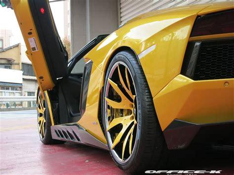 Lamborghini Office Office K Lamborghini Aventador Roadster