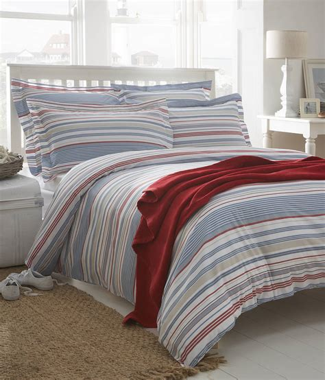 striped coverlet hudson stripe organic cotton bedding by the fine cotton