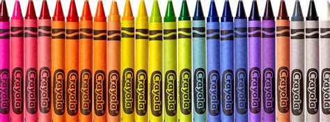 crayola crayons shop crayon packs boxes crayola
