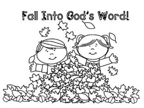 Fall Coloring Pages Christian | 342 best images about bible story coloring pages on