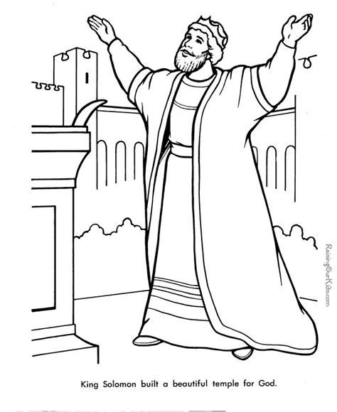 coloring pages of king solomon best 20 king solomon ideas on pinterest solomon