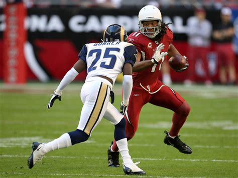 st louis rams v arizona cardinals zimbio