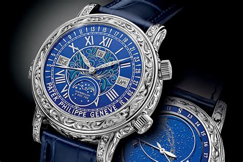 worlds most expensive watches most expensive
