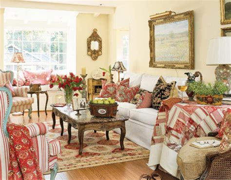 country cottage decor and design living room country french country vs tuscan styles in interior design fine