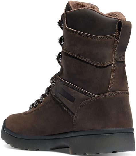 danner ironsoft brown 8 quot boot